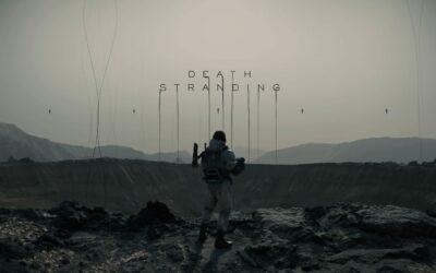 Death stranding e l'eterno ritorno