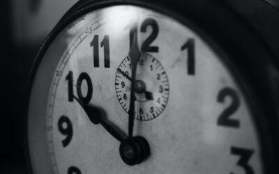 Il tempo è sempre lo stesso