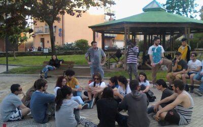 Spazi e città: una soluzione minoritaria