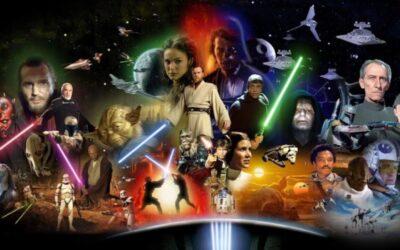 Il Codice Jedi e lo Stoicismo