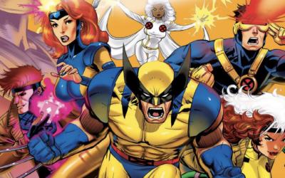 Gli insuperabili X-Men
