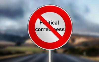 Politicamente (corretto) permettendo