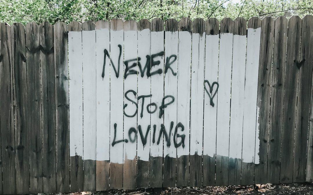 L'amore non è roba buona per chi aspira alla tranquillità