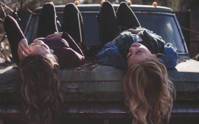 Un momento privo di razionalità ma necessario per avvicinarsi ad una precaria felicità